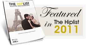 Featured in The Hiplist 2010